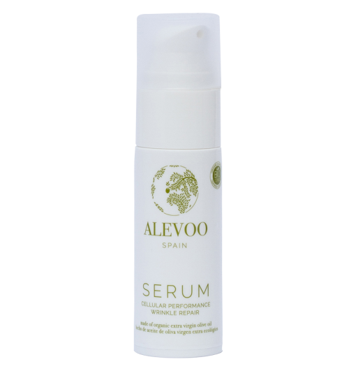 Serum facial ecológico