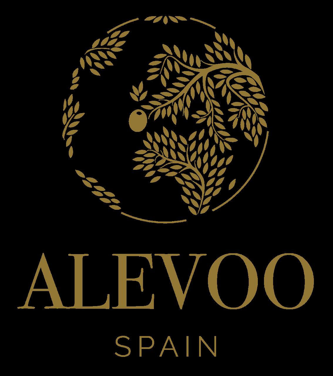 Alevoo Logo